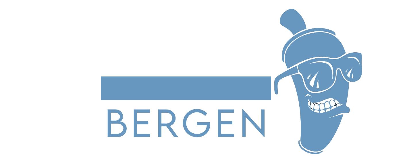 StreetArt Bergen Logo